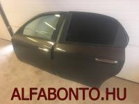 Alfa Romeo 159 ajtó sedan (több színben)