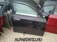 Alfa Romeo 159 Első Hátsó Ajtók több színben