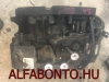 Alfa Romeo 159 2.4 AUTOMATA váltó Citrommal