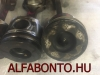 Alfa Romeo 159 2.4 dugó és hajtókar