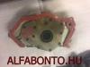 AlfaRomeo 2,4 olajpumpa bontott