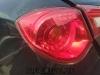 Alfa Romeo Gulietta Bal hátsó külső lámpa