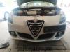 Alfa Romeo Gulietta Első lökhárító