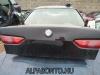 Alfa Romeo 156 csomagtartó ajtó