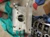 Alfa Romeo 147 156 GT Felújított hengerfej