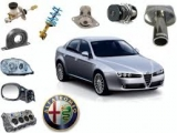 Alfa Romeo egyéb kiegészítők